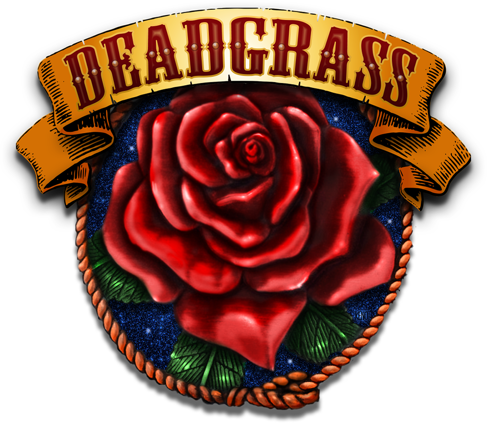 Deadgrass logo
